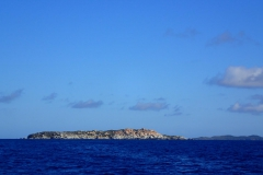 """Cet îlot s'appelle 'Fallen Jerusalem"""""""