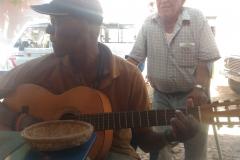 Singer, Fundo das Figueiras.